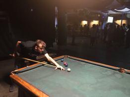 Dimixtrix plays Billiard