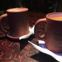 Huajsapata: Un trago caliente endemico de Puno