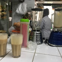 What makes the Peruvian 'Jugo Especial' really special?
