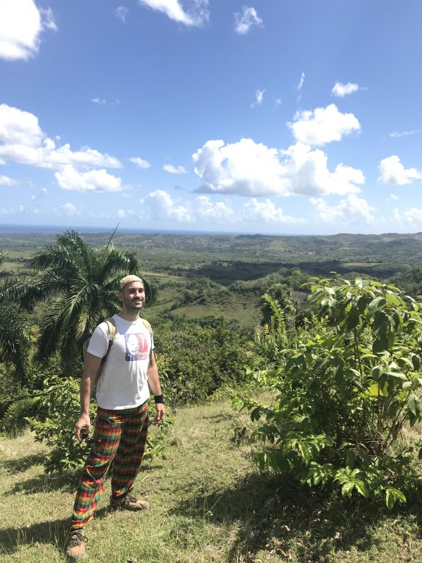 Tubagua in the DR