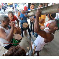 Fiesta de Los Palos en San Cristóbal - Celebrando la cultura afroamericana en la República Dominicana