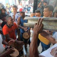 Fiesta de Palos in San Cristobal – Celebrating the traditional Afro-American culture in the Dominican Republic