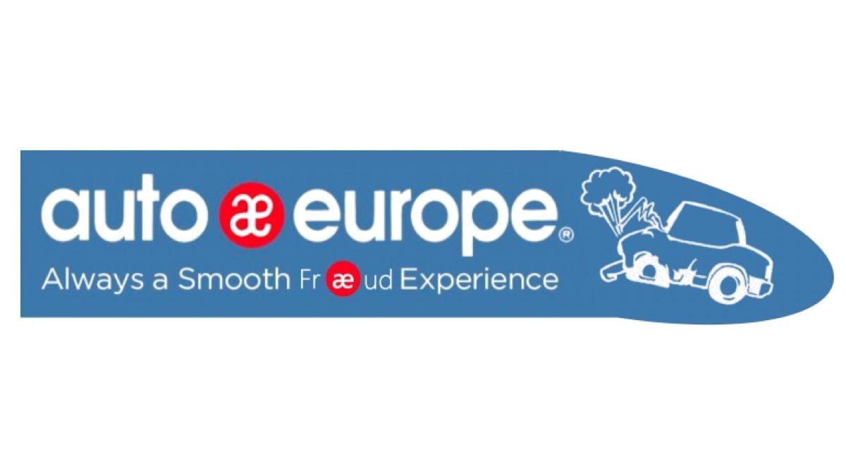Auto Europe Erfahrung