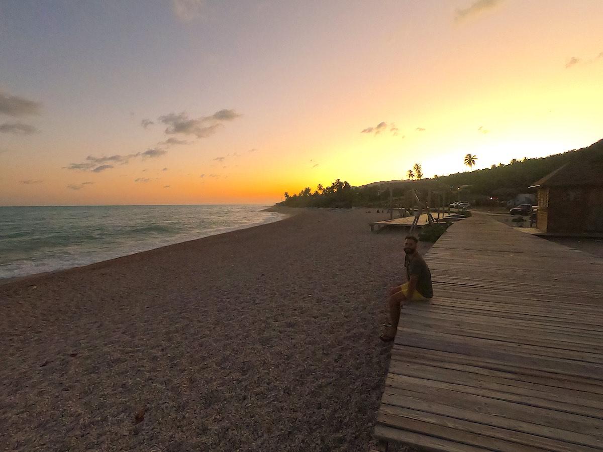 Dominican Republic - Barahona - Playa Los Patos