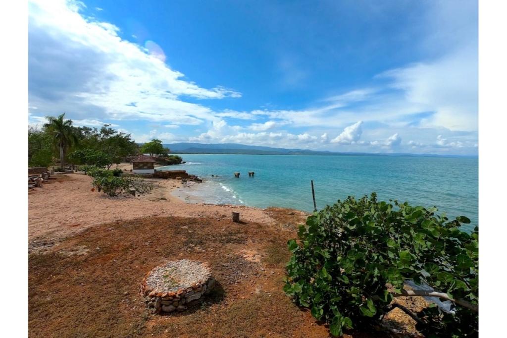 La Isabela (Dominican Republic) - Columbus' Landing