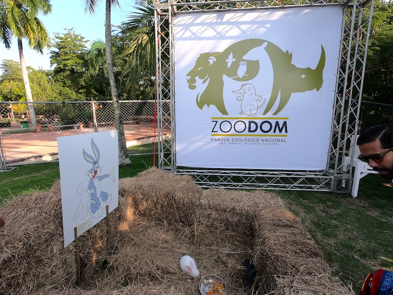 ZOODOM (Parque Zoológico Nacional)