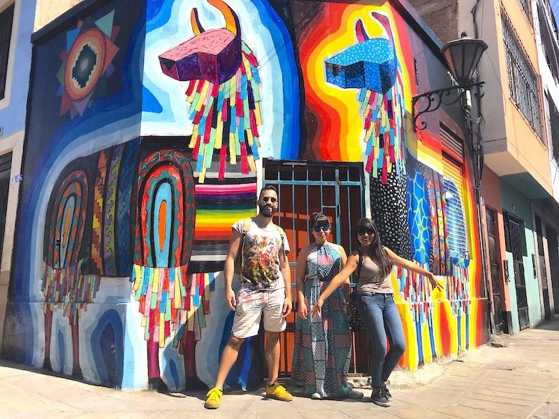 Callao Monumental in Lima