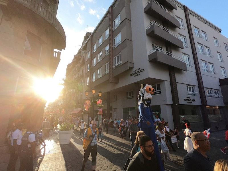 Carnaval 2020 en la Zona Colonial en Santo Domingo (7)
