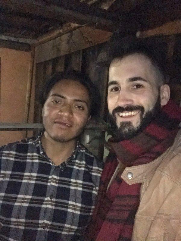 Amigo de Quito
