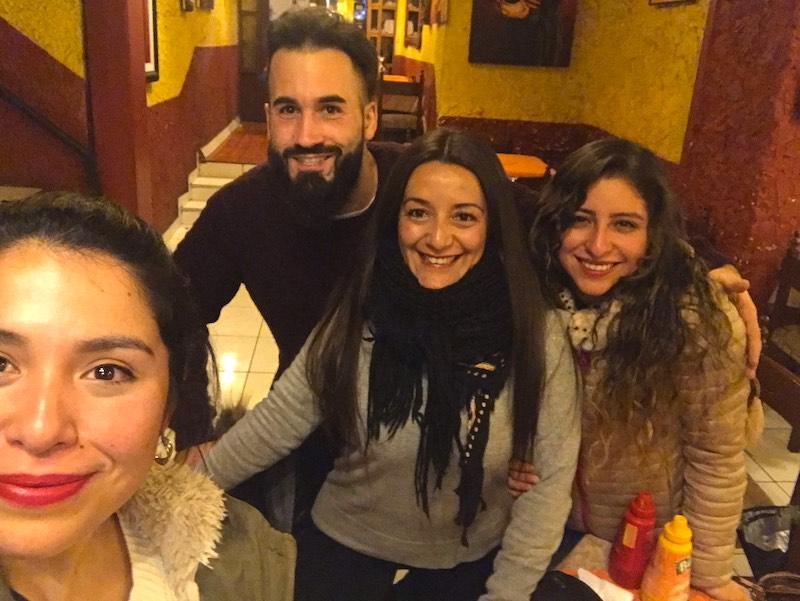 Restaurant in Puno