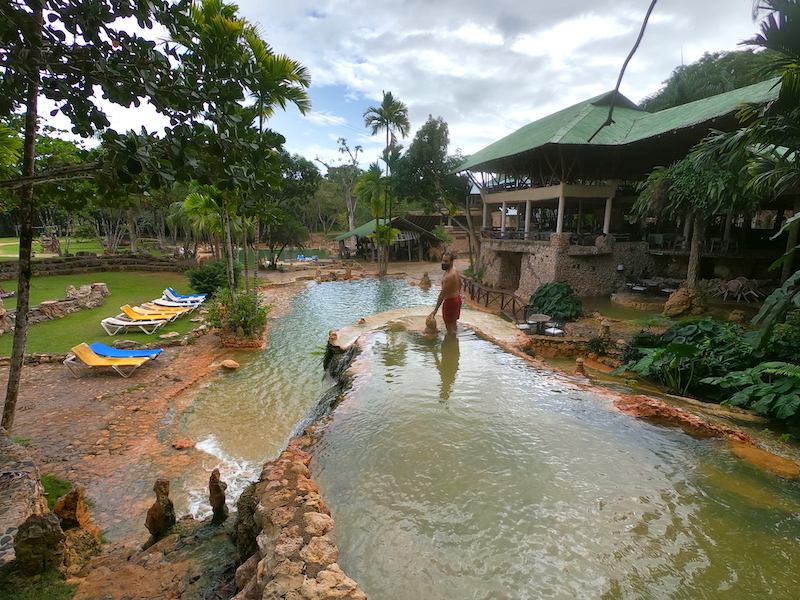 Paraiso Cano Hondo - Altos de Cano Hondo
