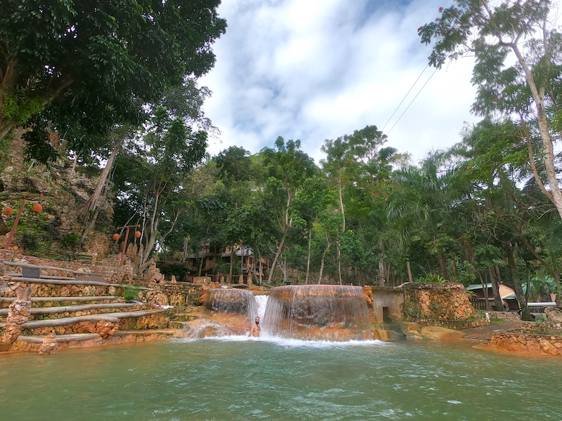 Ponds @Paraíso Caño Hondo