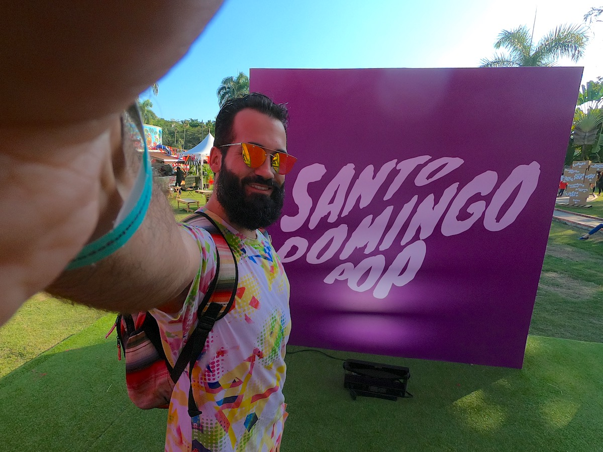Santo Domingo Pop 2020