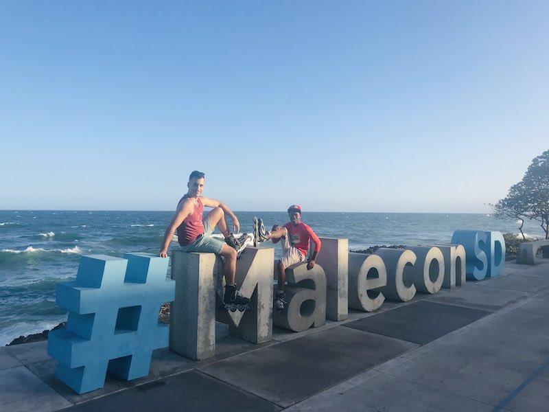 #MaleconSD