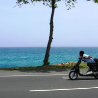 Ist Auto fahren in der Dominikanischen Republik gefährlich?