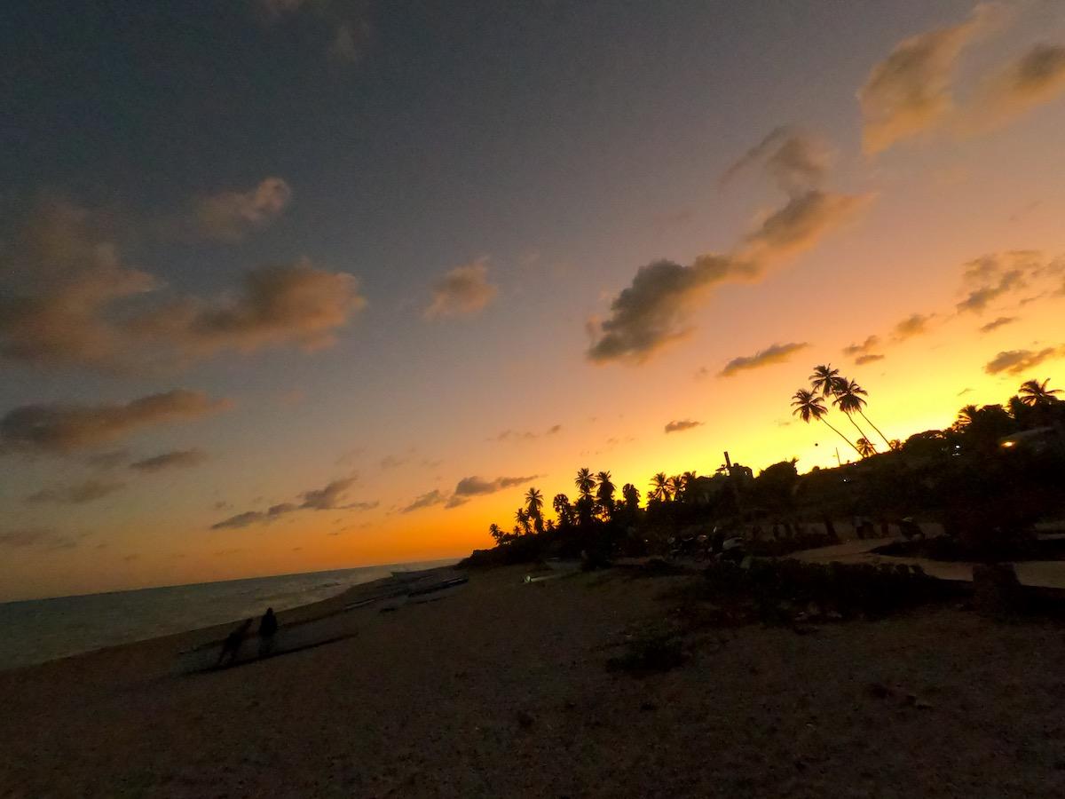 Playa Los Patos