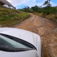 Sicher Auto fahren in der Dominikanischen Republik