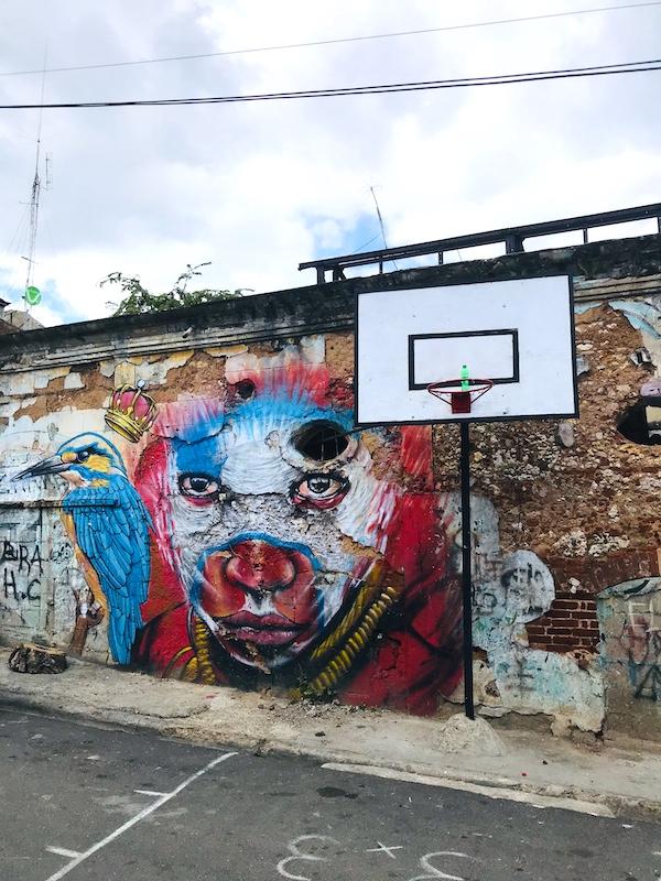 Calle Gral Cabral in Santo Domingo (4)