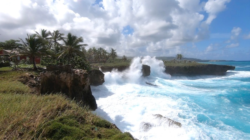 Malecón, Cabrera, María Trinidad Sánchez, Dominican Republic (6)