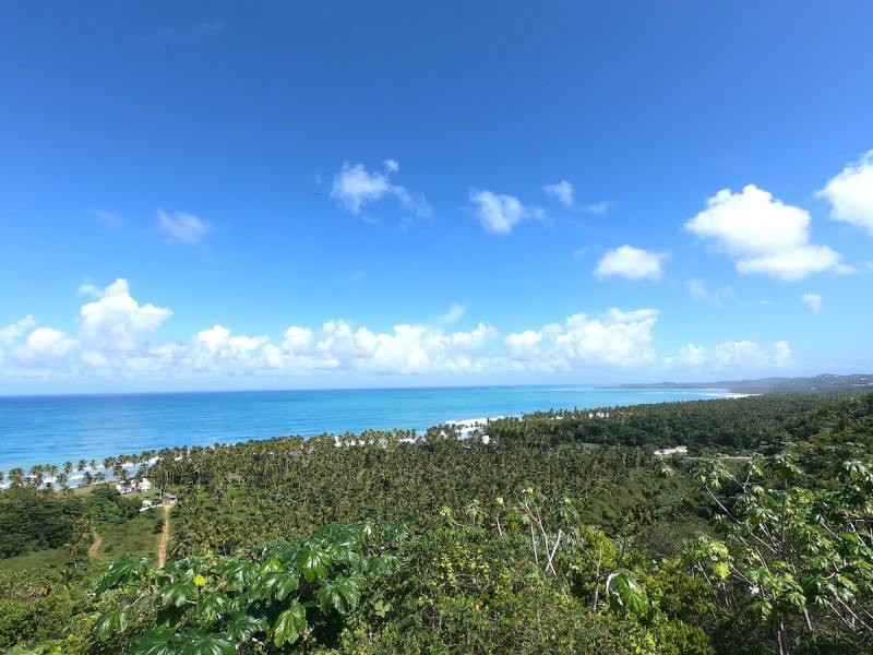 Mirador del Atlántico in Las Terrenas, Dominican Republic (4)
