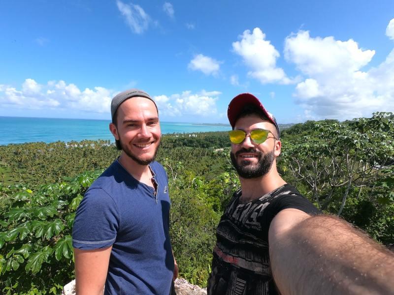 Mirador del Atlántico in Las Terrenas, Dominican Republic (5)