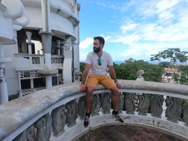 Castillo Mundo King en Sosua (2)