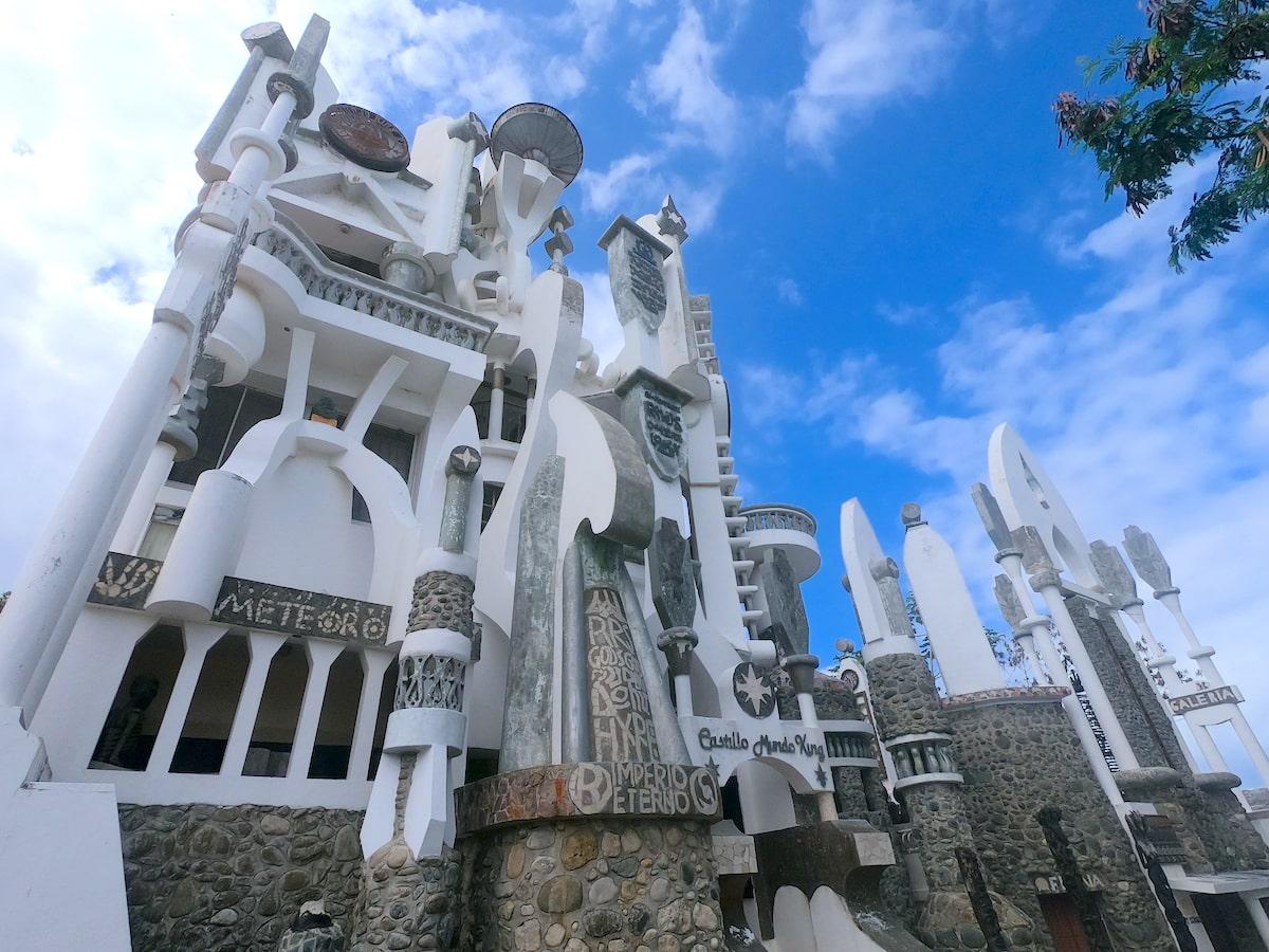 Castillo Mundo King en Sosua (5)