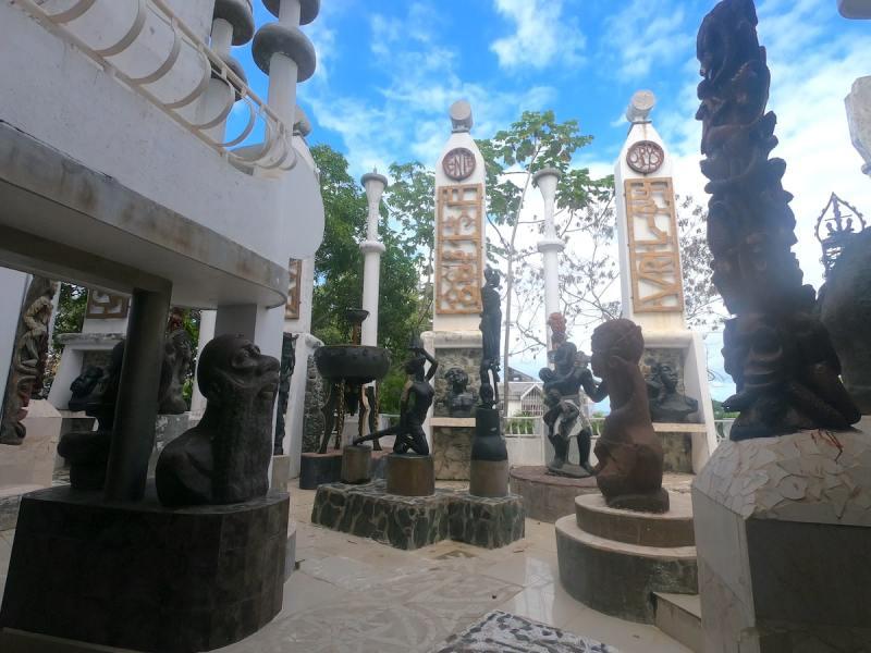 Castillo Mundo King en Sosua (6)