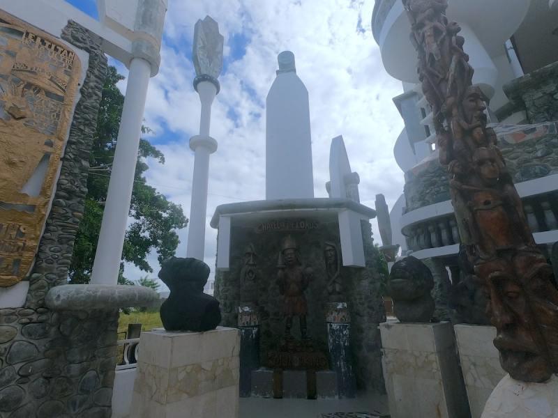 Castillo Mundo King en Sosua (7)