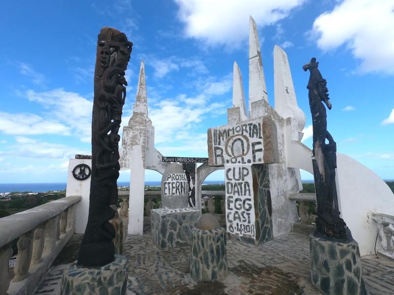 Castillo Mundo King en Sosua (14)