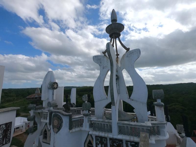 Castillo Mundo King en Sosua (15)