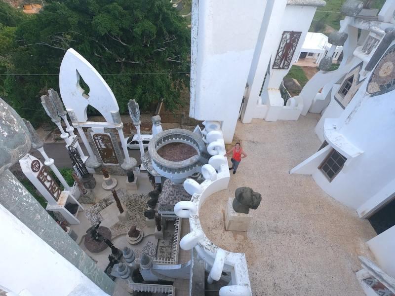 Castillo Mundo King en Sosua (16)
