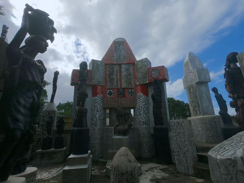 Castillo Mundo King en Sosua (20)