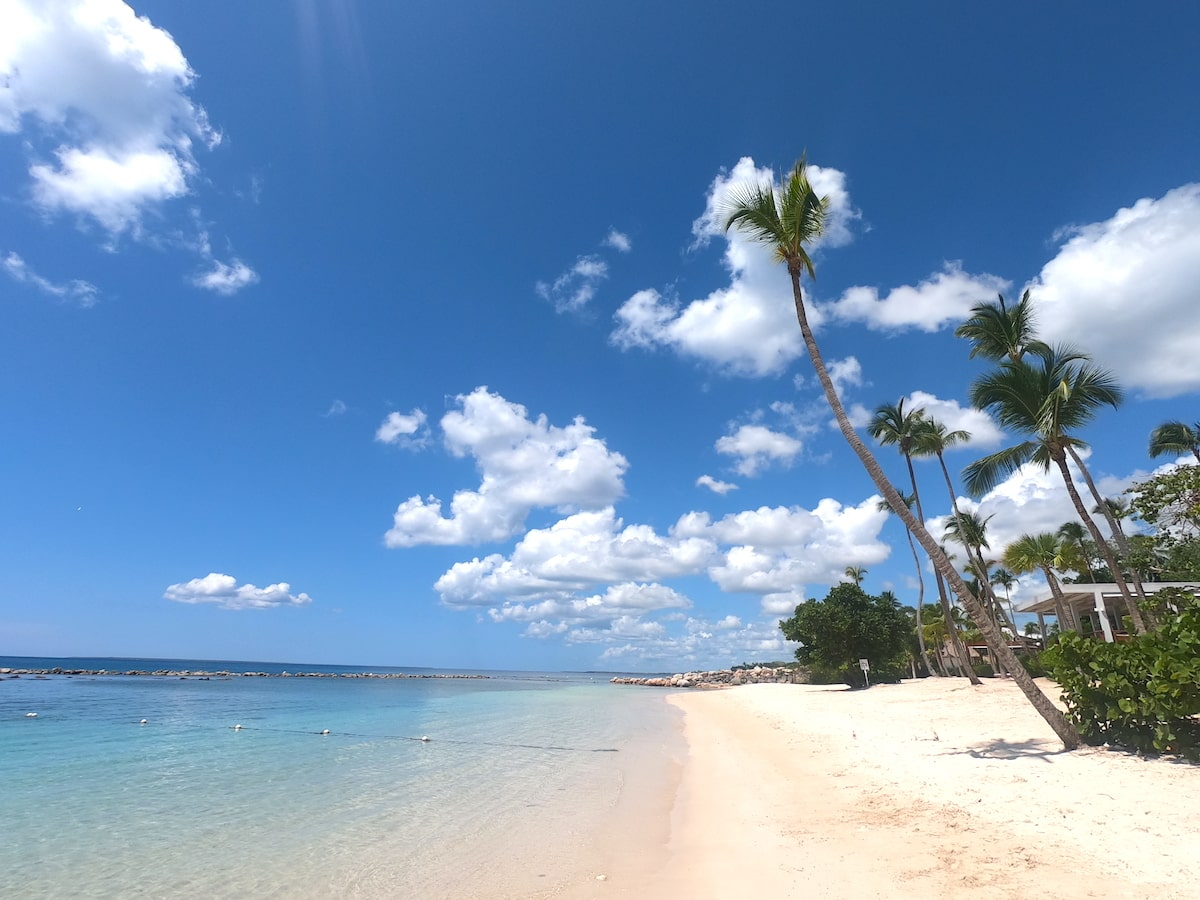 Playa Minitas in the Dominican Republic (5)